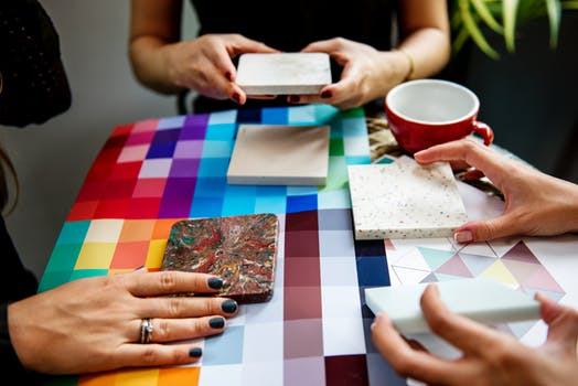 4 Reasons Architects Prefer to Use Homogenous Tiles