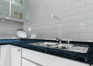 Porcelain vs. Granite Tiles in the Philippines: A Discussion on Practicality