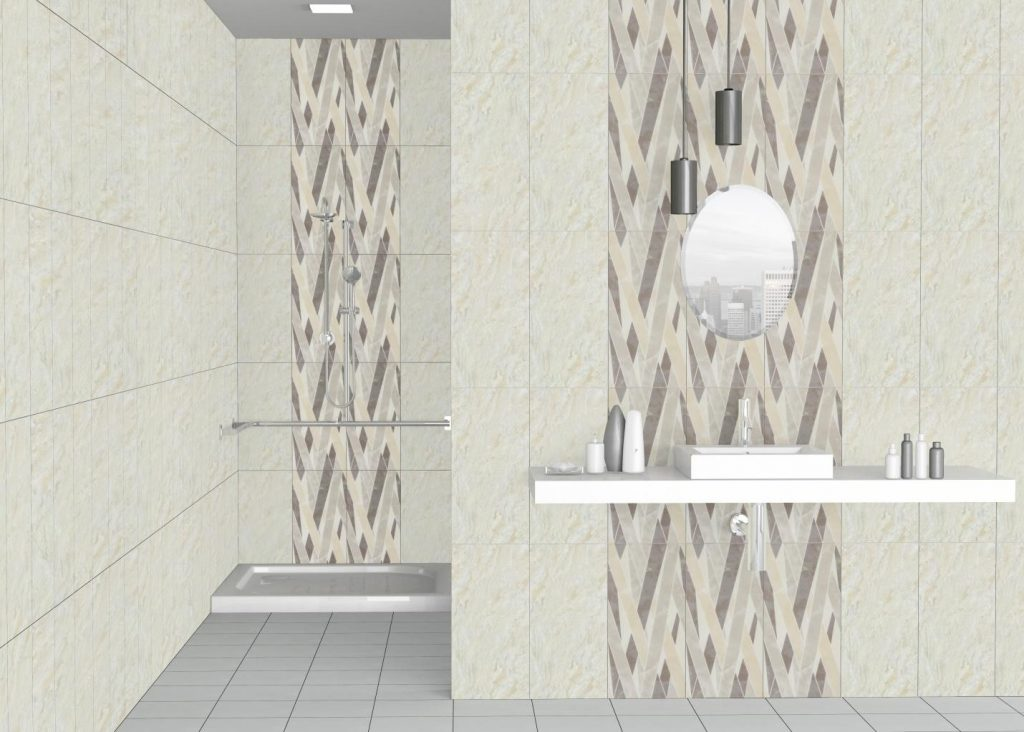 The Practicality of Using Porcelain Tiles