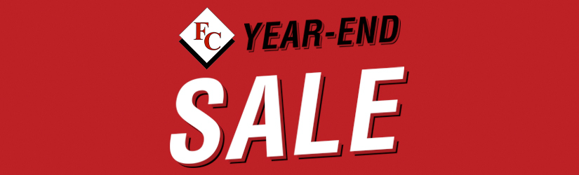 Tile Season: FC Floor Center Year-End Sale