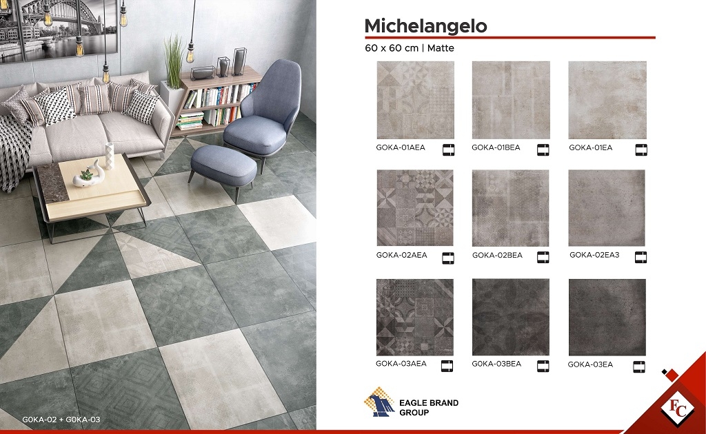 Renovating Your Garage Area With Tiles Design In The Philippines Floor Center