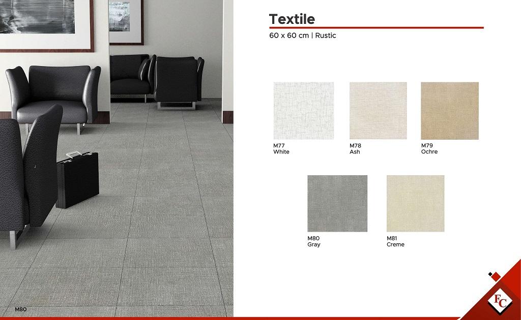 60x60 Textile