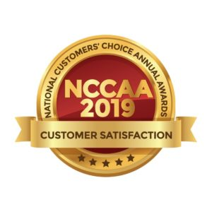 National Customers choice annual awards