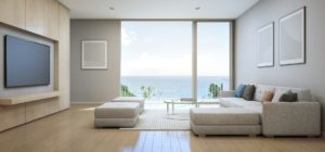 Turning Your Condo into a Summer Getaway