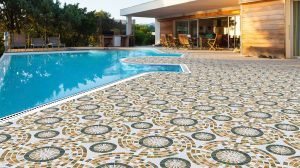 How to Choose the Best Tile Design for Outdoor Areas