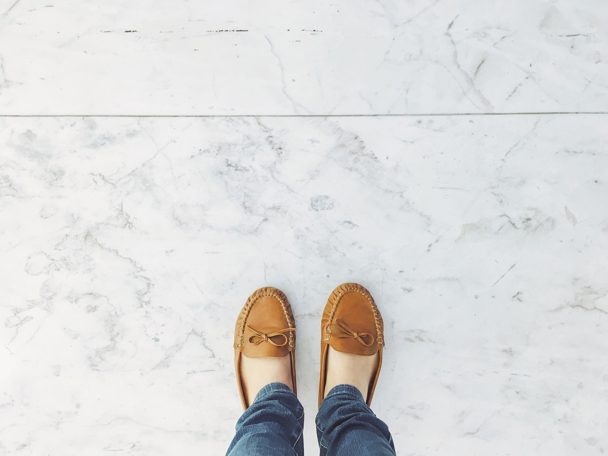The Definitive Guide to Marble-Look Tiles