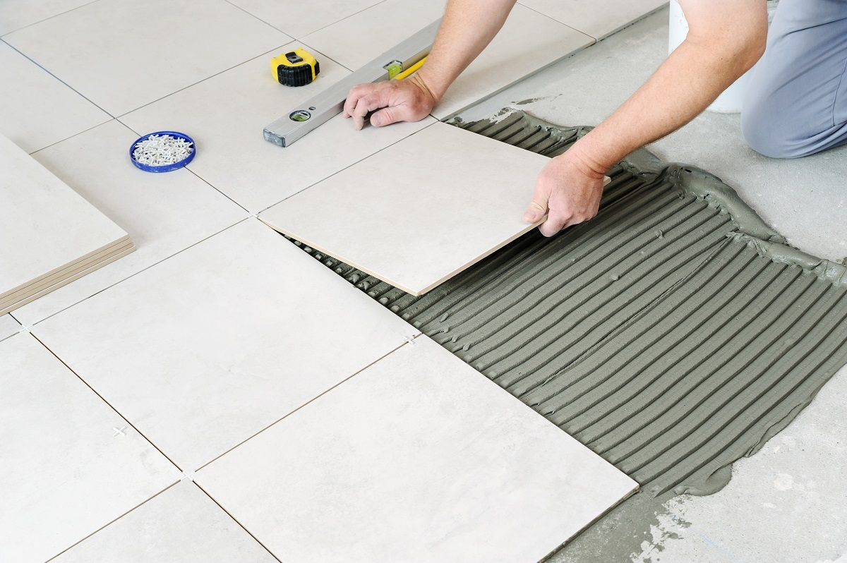 How to Use Grids for the Perfect Tile Layout