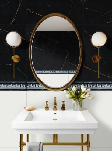 Black Marble LF6833