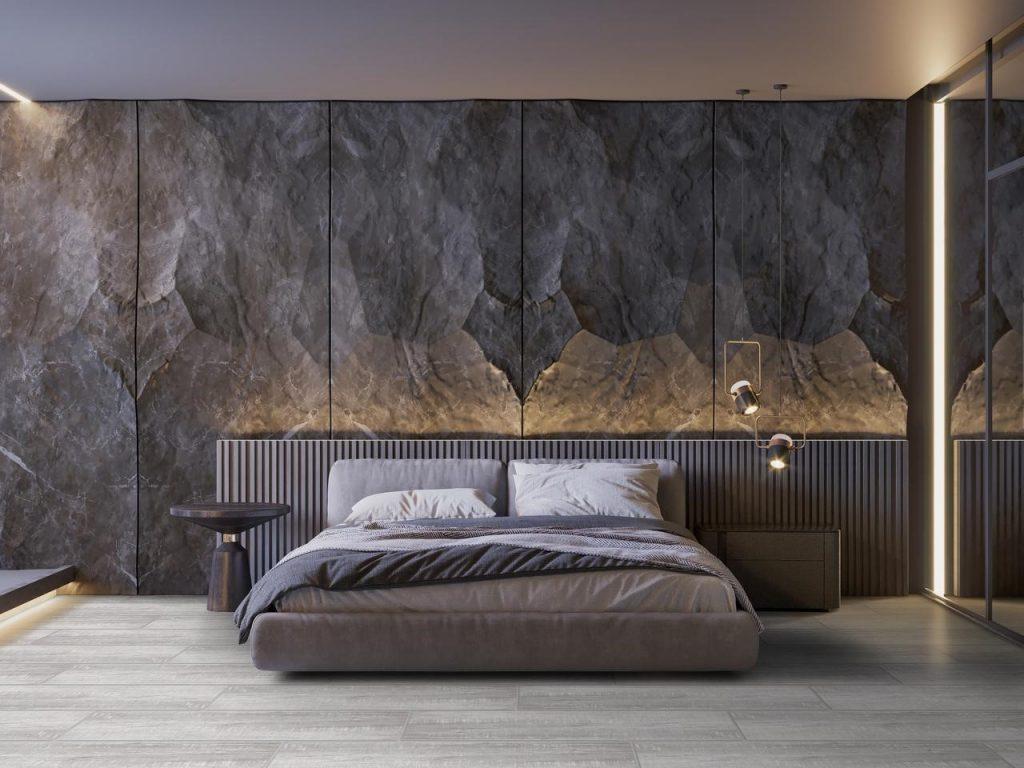 Light Gray Wood