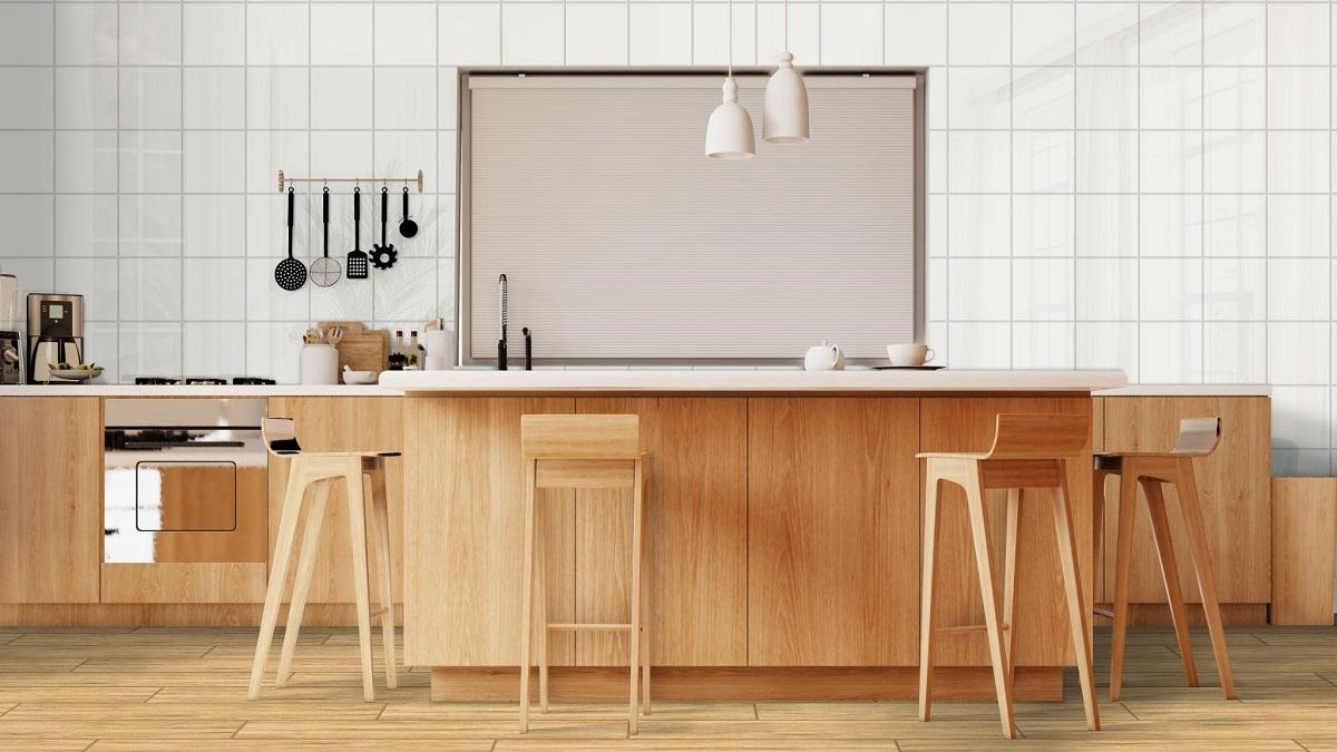 5 Timeless Kitchen Color Schemes