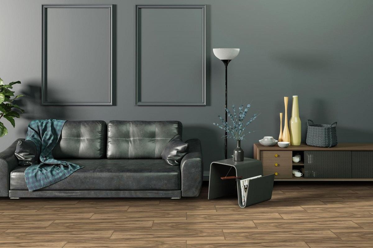 6 Tips for Using Dark Colors in Interior Design
